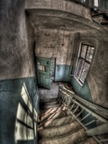 Bleak House Photographic Print by Nathan Wright