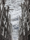Street of Amsterdam Photographic Print by Andrea Costantini
