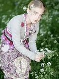 Linnea Photographic Print by Tanneke Peetoom