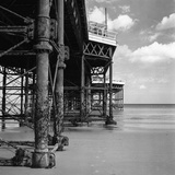 Cromer Pier, North Norfolk 2012 Photographic Print by Paul Cooklin