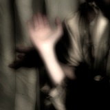 Hands Photographic Print by Katherine Sanderson