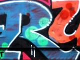 Graffiti No. 3 Photographic Print by Rip Smith