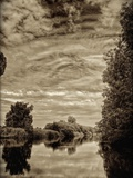 Suffolk Flow Photographic Print by Tim Kahane
