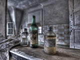Take Your Soviet Medicine Photographic Print by Nathan Wright
