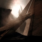 Monuments of Deceit Photographic Print by Michal Karcz