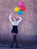 Harlekin Photographic Print by Sabina Rosch