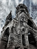 Kaiser Wilhelm Memorial Photographic Print by Andrea Costantini