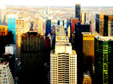 Manhattan, New York City Photographic Print by Sabine Jacobs