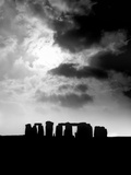 Stonehenge Photographic Print by Rip Smith