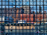 Jacob K. Javits Center, Manhattan, New York City Photographic Print by Sabine Jacobs