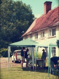 Summer Fete Photographic Print by Tim Kahane