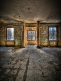 Three Windows Photographic Print by Nathan Wright