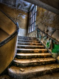 Going Up and Wide Photographic Print by Nathan Wright