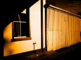 Corrugated Photographic Print by Mark James Gaylard