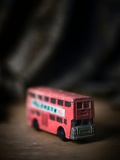 Ticket to Ride Photographic Print by Janet Matthews