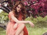 Secret Blossom Photographic Print by Dimitri Caceaune