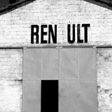 Ren Ult Photographic Print by Bernard Jaubert