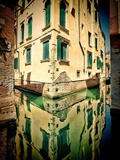 Summer in Venice Photographic Print by Felipe Rodriguez