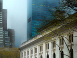 New York Public Library Photographic Print by Sabine Jacobs