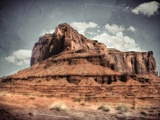 Monument Valley Photographic Print by Andrea Costantini