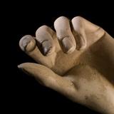 Dust Photographic Print by Bernard Jaubert