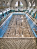 Light Pool Photographic Print by Nathan Wright