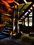 Forgotten Mill Photographic Print by Nathan Wright