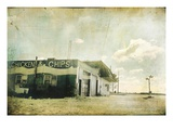 An Old Restaurant Photographic Print by Mia Friedrich