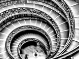 Spiral Staircase Photographic Print by Andrea Costantini