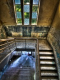 Some Urbex Near Berlin Photographic Print by Nathan Wright