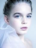 Dahlia Photographic Print by Tanneke Peetoom