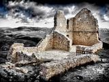 Rocca Calascio Photographic Print by Andrea Costantini