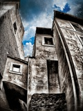 Roman (Jewish) Ghetto Photographic Print by Andrea Costantini