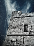 St Julian's Tower Photographic Print by Andrea Costantini