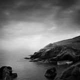 Coastal Cove, Cornwall, 2008 Photographic Print by Paul Cooklin