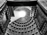 Pantheon Photographic Print by Andrea Costantini