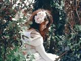 Secret Garden Photographic Print by Clarissa Costa