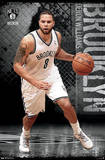 Deron Williams - Brooklyn Nets Prints