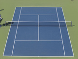 The Court in the Arthur Ashes Stadium at the USTA Billie Jean King National Tennis Center Photographic Print