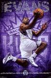 Tyreke Evans - Sacramento Kings Posters