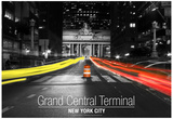 Grand Central Terminal Prints