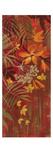 Exotic Flowers I Giclee-vedos tekijänä Silvia Vassileva