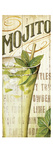 Mojito Premium Giclee Print by Lisa Audit