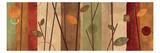 Modern Forest Natural Reproduction procédé giclée par Veronique Charron