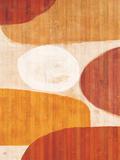 Mo Mullan - Costa de Sol II - Poster