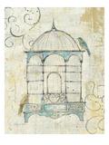 Bird Cage IV Premium Giclee Print by Avery Tillmon