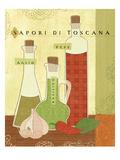Toscana II Art par Veronique Charron