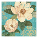 Southern Beauty I Giclee Print by  Pela