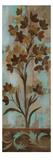 Monsoon Florals I Premium Giclee Print by Silvia Vassileva