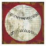 Ball I Premium Giclee Print by Mo Mullan